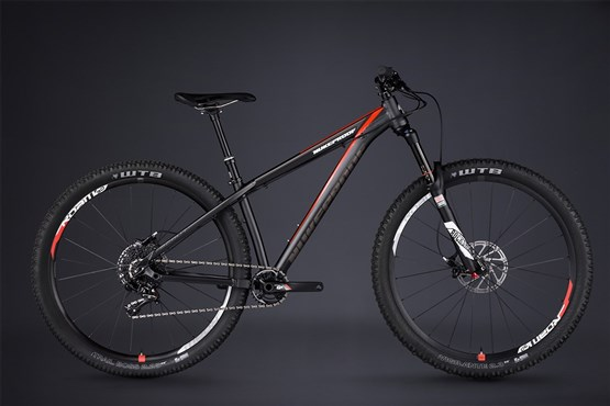 Nukeproof Scout 290 Comp Mountain Bike 2016 - Hardtail MTB