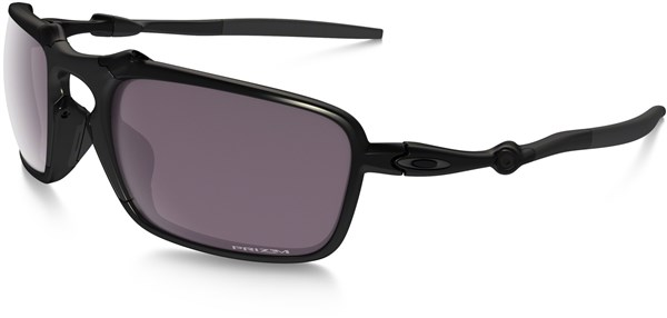 Oakley Badman Prizm Daily Polarized Sunglasses