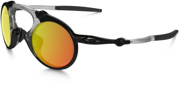 504d4f0f14c Madman Sunglasses Oakley David Simchi Levi
