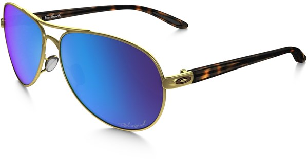 067ed7201bd Oakley Womens Feedback Polarized Sunglasses