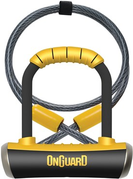 OnGuard Pitbull Lock Shackle/Cable