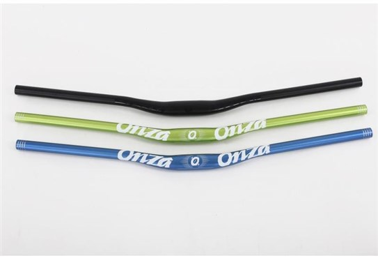 Onza Strip MTB Rise Bar