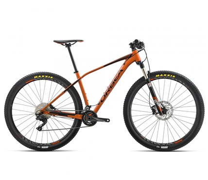 "Orbea Alma H30 27.5"" Mountain Bike 2018 - Hardtail MTB"