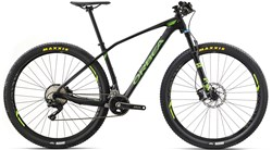 Orbea Alma M30 29er Mountain Bike 2017 - Hardtail MTB