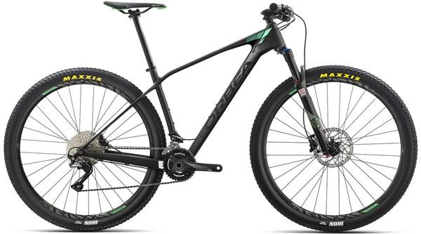 Orbea Alma M50 29er Mountain Bike 2018 | Tredz Bikes