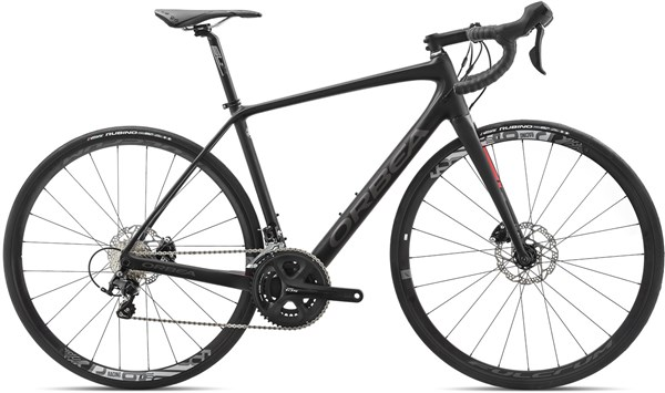 Orbea Avant M30 Team-D 2018 - Road Bike