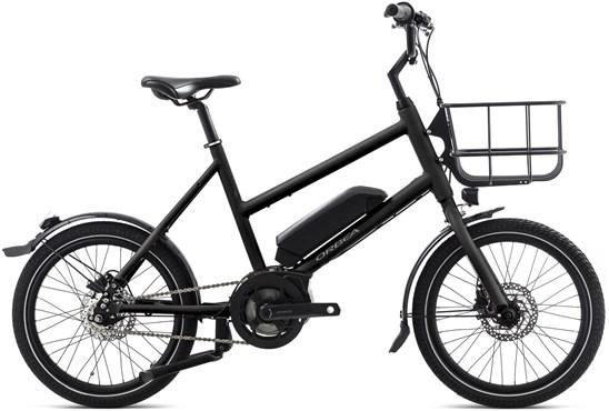 Orbea Katu-E 30 2019 - Electric Hybrid Bike | City-cykler