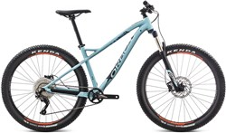 "Orbea Loki 27+ H30 27.5"" Mountain Bike 2017 - Hardtail MTB"