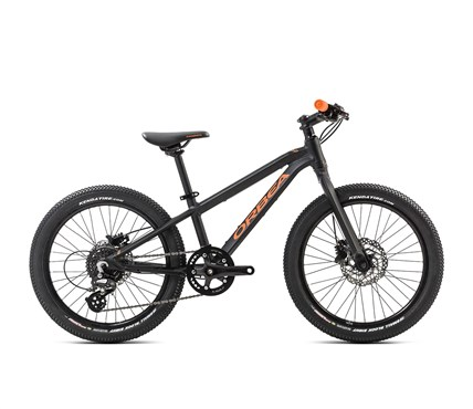 Orbea MX 20 Team Disc 2017 - Kids Bike