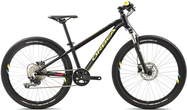 Orbea MX 24 Trail 2017 - Junior Bike