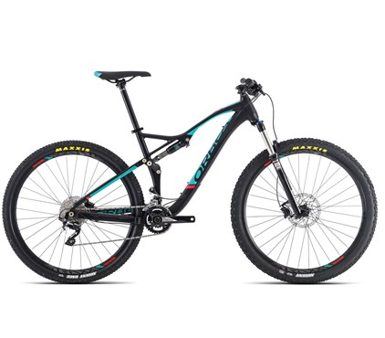 Orbea Occam TR H50 Mountain Bike 2016 - Full Suspension MTB