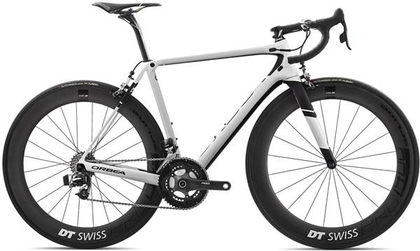 Buy Orbea Orca M11i Ltd 2018 Road Bike At Tredz Bikes 7 299 00