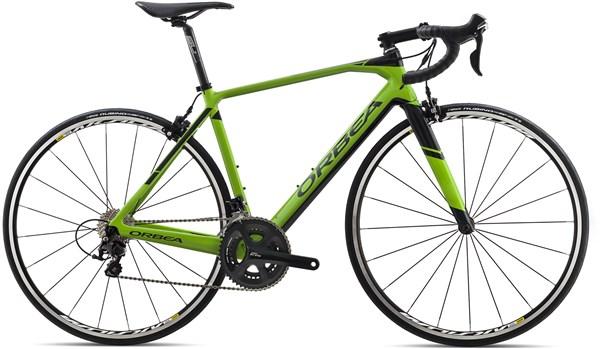 Buy Orbea Orca M30 Pro 2018 Road Bike At Tredz Bikes 1 999 00