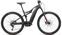 "Orbea Wild FS 30 27.5"" 2018 - Electric Mountain Bike"