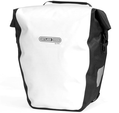 Ortlieb Back Roller City Pannier Bags