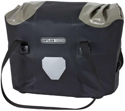 Ortlieb Handlebar Basket With Mounting