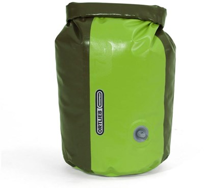 Ortlieb Mediumweight Dry Bag - PD350 With Valve