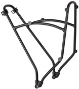 Ortlieb Rear Pannier Rack For QL3/3.1 Systems