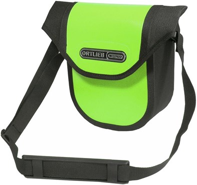 Ortlieb Ultimate 6 Compact Handlebar Bag