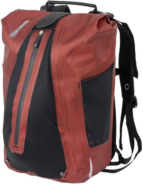 Ortlieb Vario Rear Pannier Bag with QL3 Fitting System