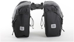 Outeredge Twin Large Pannier Bag