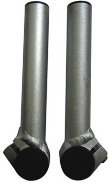 Oxford Alloy Straight Bar End