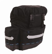 Oxford Double Rear Panniers