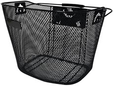 Oxford Quick Release Wire Basket