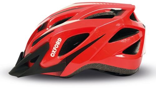 Oxford Tornado F21 MTB Cycling Helmet