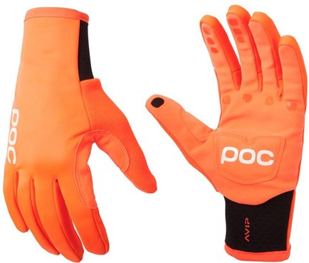 POC AVIP Softshell Long Finger Gloves SS17