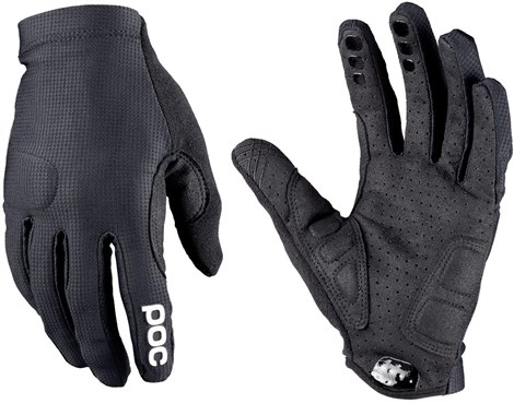 POC Index Flow Long Finger Gloves SS16