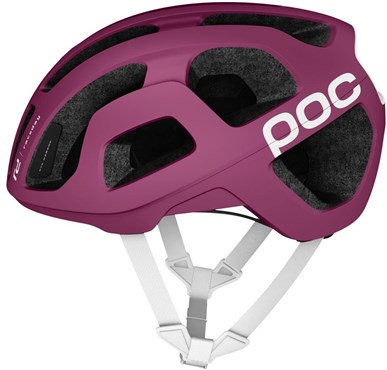 POC Octal Raceday Road Cycling Helmet 2017