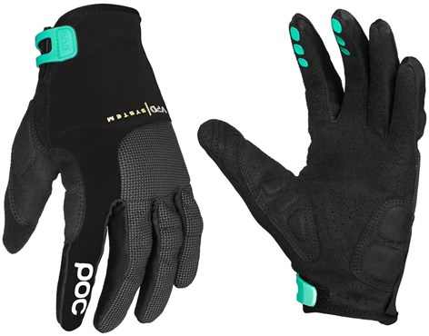 POC Resistance Strong Long Finger Gloves SS16
