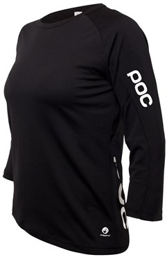 POC Womens Resistance Mid 3/4 Sleeve Jersey SS16