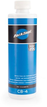 Park Tool CB4 - Bio ChainBrite 4 Cleaner - 16 oz