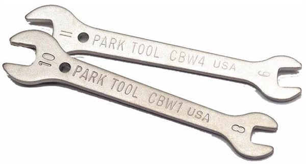 Park Tool CBW4C Calliper Brake Wrench Open End: 9/11 mm