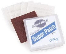Park Tool GP2C Super Patch Kit - Carded