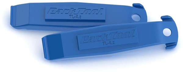 Park Tool TL4.2C - Tyre Lever Set of 2 Carded