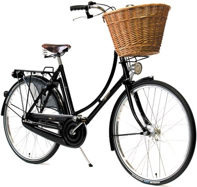Pashley Princess 28 Sovereign 8 Speed Womens 2017 - Hybrid Classic Bike