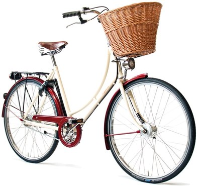 Pashley Sonnet 28 Bliss Womens 2017 - Hybrid Classic Bike