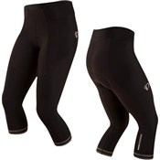 Pearl Izumi Elite Escape Womens Cycling 3/4 Tight SS17