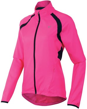 Pearl Izumi Womens Elite Barrier Windproof Cycling Jacket SS16