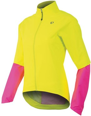 Pearl Izumi Womens Elite WXB Waterproof Cycling Jacket SS17