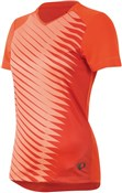 Pearl Izumi Womens Launch Short Sleeve Cycling Jersey