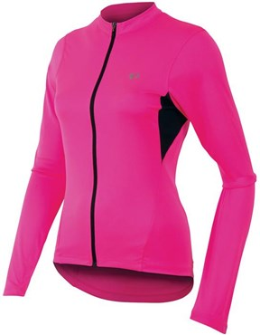 Pearl Izumi Womens Select Long Sleeve Cycling Jersey SS16