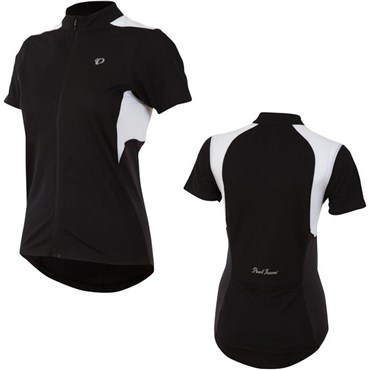 Pearl Izumi Womens Sugar Short Sleeve Cycling Jersey