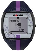 Polar FT7F Womens Heart Rate Monitor Computer Watch