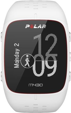 Polar M430 GPS Heart Rate Monitor Computer Watch