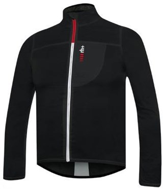 RH+ Zero Wind Shell Cycling Jacket AW17