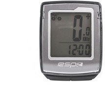 RSP 20 Function Wireless Cycling Computer